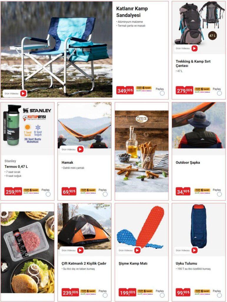 Bim 31 Mayıs 4 Haziran Ürün Fiyatları