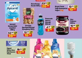 A101 Market 28 Ağustos kataloğu